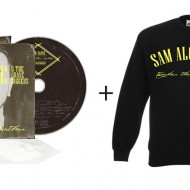 Tougher Than Leather Pullover + CD