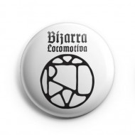 Pin Logo (White)