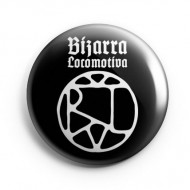Pin Logo (Black)
