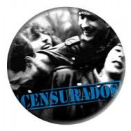 Censurados (Foto, Pin)
