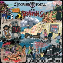 Crise Total | Periferia SA (Split EP 7)