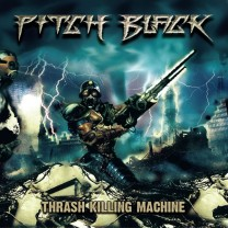 Thrash Killing Machine