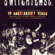 10 Unbreakable Years - Live at Moita Metal Fest (2012)