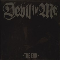 The End (CD, Black Edition)